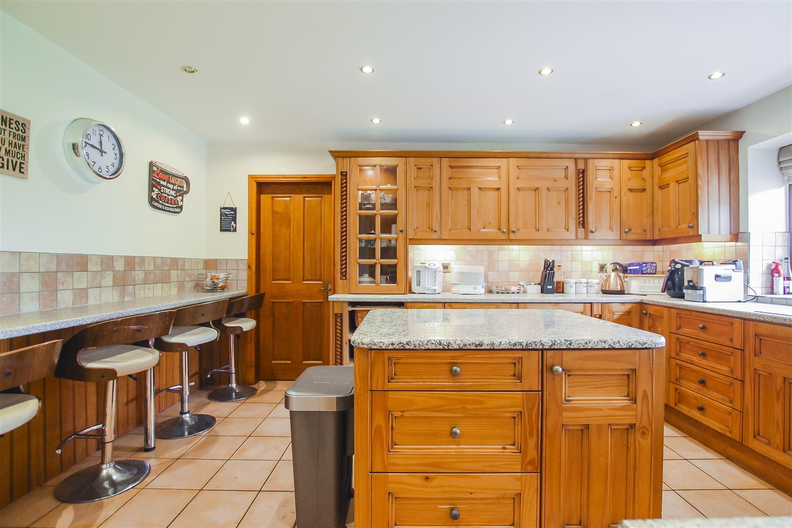 5 Bedroom Barn Conversion For Sale - Image 33
